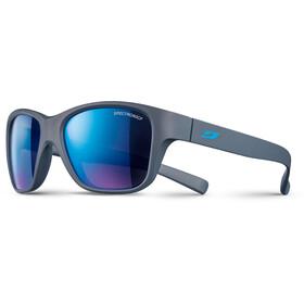 Julbo Turn Spectron 3CF Sunglasses 4-8Y Kids gray/blue-multilayer blue